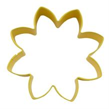 Daisy Shaped Cookie Cutter