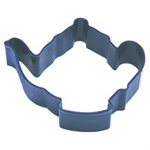 Teapot Shaped Cookie Cutter