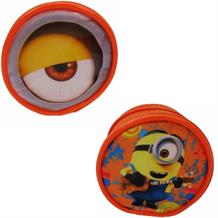 Despicable Me 2 Minion Coin |Money Purse | Wallet