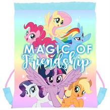 My Little Pony Magic of Friendship Drawstring | Trainer | School Gym Bag
