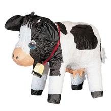 Cow Pinata Party Game | Decoration