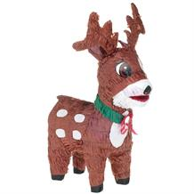 Reindeer Pinata Party Game | Decoration