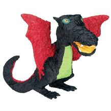 Black Dragon Pinata Party Game | Decoration