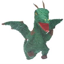 Green Dragon Pinata Party Game | Decoration