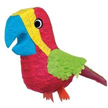 Parrot Pinata Party Game | Decoration