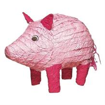 Pig Pinata Party Game | Decoration