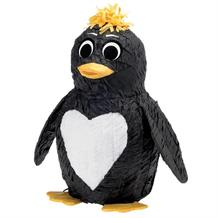 Penguin Pinata Party Game | Decoration