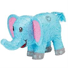 Blue Elephant Pinata Party Game | Decoration
