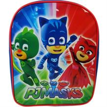PJ Masks Basic Backpack | Rucksack | School Bag