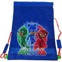 PJ Masks Drawstring Trainer | PE | School Gym Bag