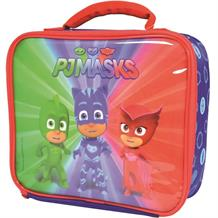 PJ Masks Insulated School Lunch Bag