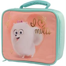 Secret Life of Pets Gidget Insulated School Lunch Bag