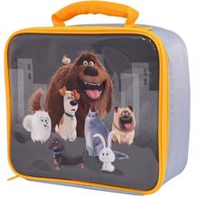 Secret Life of Pets Insulated School Lunch Bag