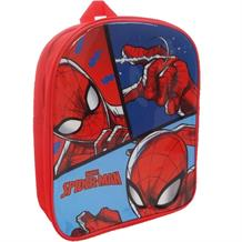 Spiderman Abstract Basic Backpack | Rucksack | School Bag