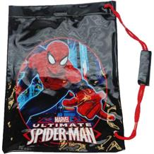 Ultimate Spiderman PVC | School | Swim | Gym Bag