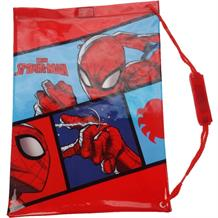 Spiderman Abstract PVC School | Swim | Gym Bag