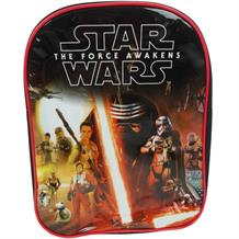 Star Wars Ep7 Backpack | Rucksack | School Bag