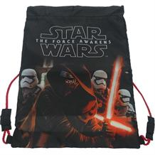 Star Wars Ep7 Drawstring | Trainer | School Gym Bag