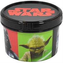 Star Wars | Yoda School Lunch Snack Pot | Container