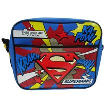 Superman Courier | Messenger | Shoulder Bag