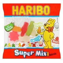 Haribo Kiddies' SuperMix Minis - Bulk Sweets