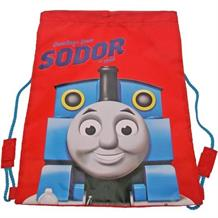 Thomas & Friends Sodor Drawstring | Trainer | School Gym Bag
