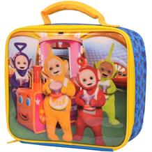 Teletubbies Insulated School Lunch Bag