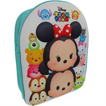 Tsum Tsum 3D Backpack | Rucksack | School Bag