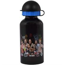 WWE Fury Aluminium School Drinks Bottle