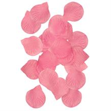 Pink Wedding Petals Table Confetti | Decoration