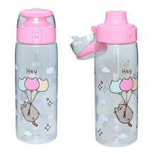 Pusheen Cat | Hey Balloons Drinks Bottle 700ml