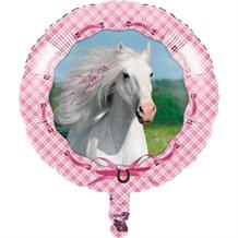 Heart My Horse Foil | Helium Balloon