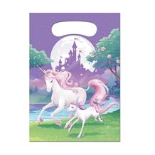 Unicorn Fantasy Party Loot Bags