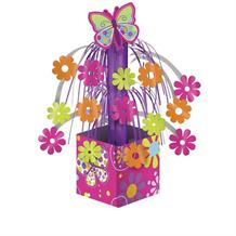 Butterfly Sparkle Cascade Table Centrepiece | Decoration