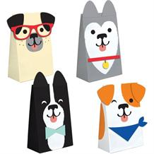 Dog Party Favour Box