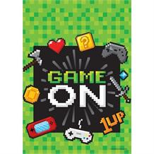 Gaming | Game On Party Favour Loot Bags