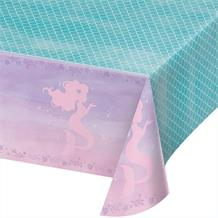 Mermaid Shine Party Tablecover | Tablecloth
