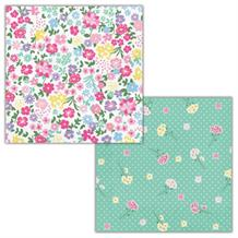 Floral Tea Party Napkins | Serviettes