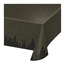 1920's Roaring Twenties Party Tablecover | Tablecloth