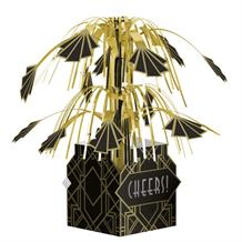 1920's Roaring Twenties Party Cascade Table Centrepiece | Decoration
