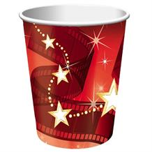 Hollywood Lights Party Cups