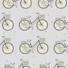 Bike | Bicycle Wheels Party Napkins | Serviettes