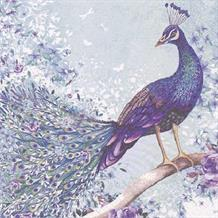Peacock | Bird Party Napkins | Serviettes