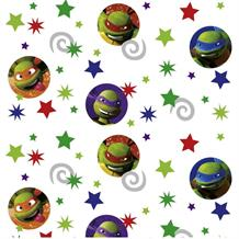 TMN Turtles Party Table Confetti | Decoration