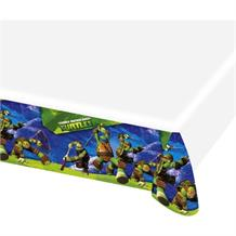 Teenage Mutant Ninja Turtles Party Tablecover | Tablecloth