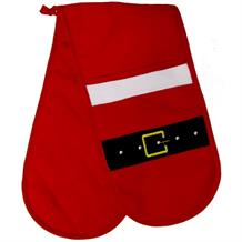 Christmas Double Ended Oven Glove-Assorted Designs