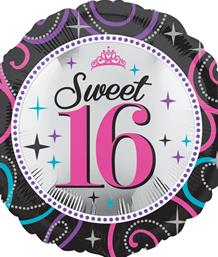 Sweet 16th Birthday Party Supplies | Decorations | Ideas - Party Save Smile