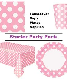 Ready to Order Colour Themed Party Packs & Kits | Party Save Smile