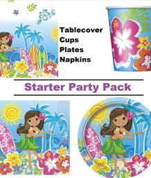 Summer Themed Party Kits