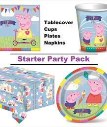 Ready to Order Toddler Party Packs & Kits | Party Save Smile